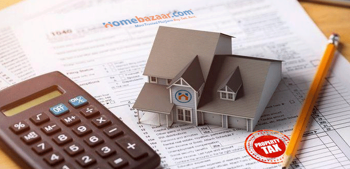 pcmc tax property online