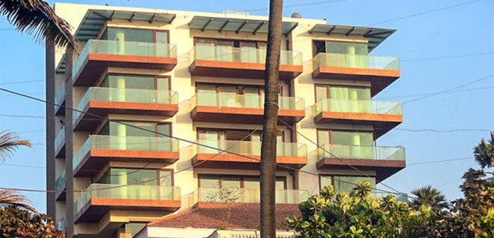 Celebrity Home In Mumbai