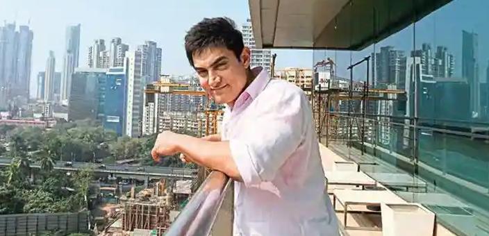 Celebrity Homes in Mumbai