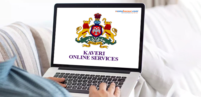 Kaveri Online Services Karnataka