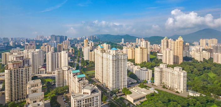Buying a Home in Thane