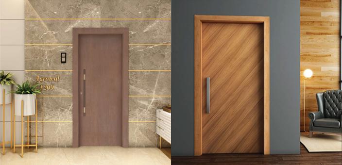 Wooden Door Designs