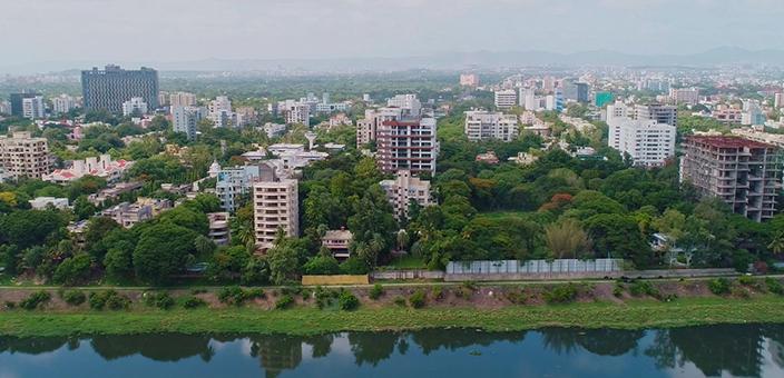 Posh Areas in Pune